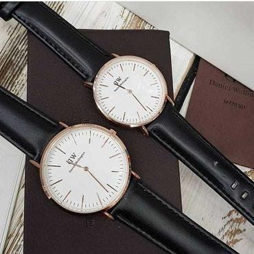 часы dw в Кыргызстан: Парные часы DW