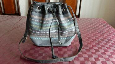Only pantalone tj - Srbija: Nova zenska torba,kupljena u Beču.Visina tj.duzina 27cm i širina 30cm