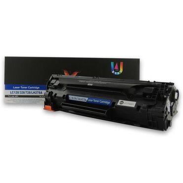 kartric - Azərbaycan: HP 78A (278A) Laser Toner Cartridge Orjinal kartric -65 AZNQeyri