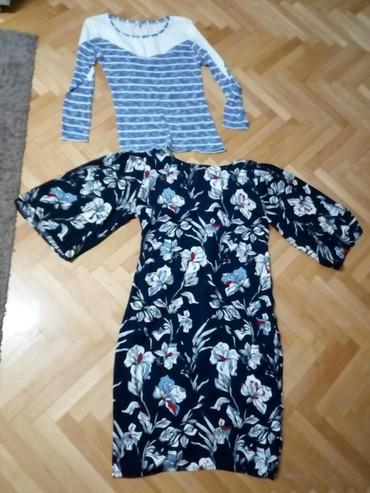 Haljina zenska nova i poklon bluza - Nis