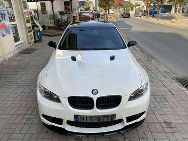 Used Cars - Greece: BMW 316 1.6 l. 2012 | 139000 km