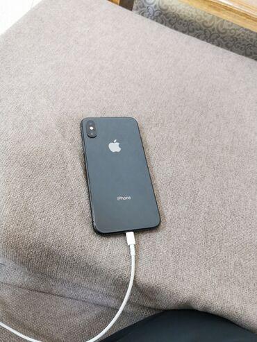 Б/У iPhone Xs 256 ГБ Черный