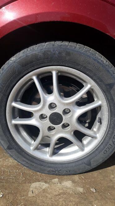 Автозапчасти и аксессуары - Сангачалы: Шины и диски