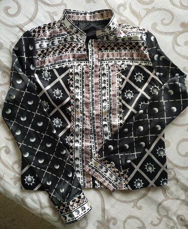 Ženska odeća | Plandište: Jaknica / košuljaKupljeno preko interneta, ali nikad nošeno. Na slici
