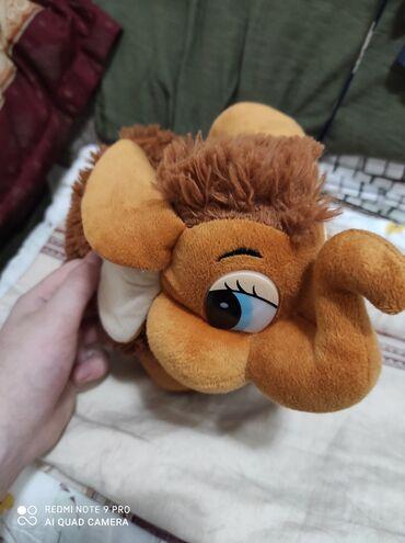 oyuncaq - Azərbaycan: Fil oyuncaq