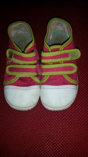 Обувь 27 размер  б/у. стелька 17 см. в Бишкек