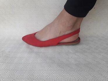 Ženska obuća | Valjevo: LC WAIKIKI- broj 39 - predivne - udobne i lagane. Broj 39 gaziste