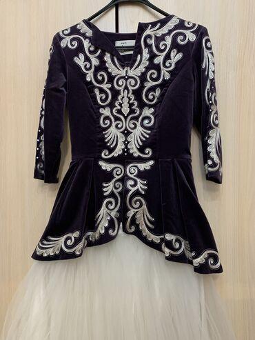 Платья - Баетов: Платье от Айпери Обозовой. реальным клиентам уступлю