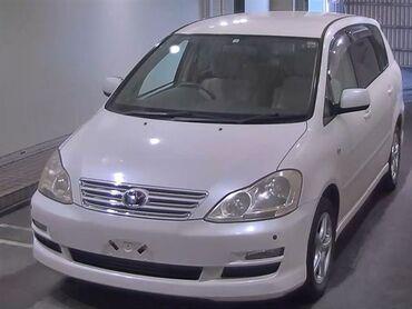 Toyota Ipsum 2.4 л. 2006 | 103008 км