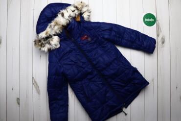 Личные вещи - Украина: Жіноча зимова куртка     Довжина: 62 см Рукав: 46 см Напівобхват груде