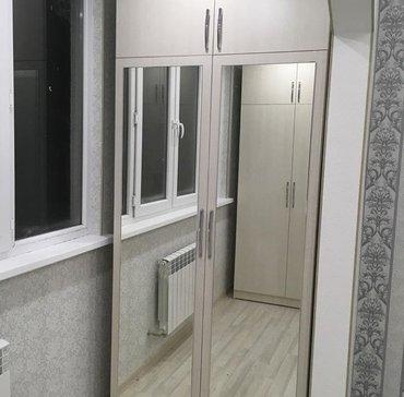 Шкаф платяной 2-х створчатый с в Бишкек