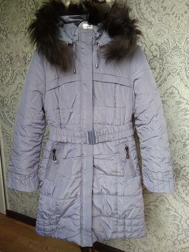 Куртки - Кыргызстан: Куртка зима новая РМ 46-48