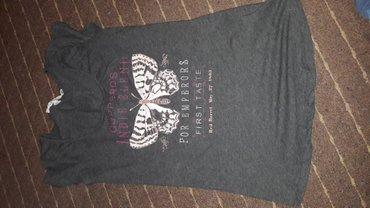 HM nova majica m vel. - Bor