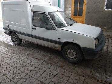 renault 5 turbo в Кыргызстан: Renault Rapid 1.5 л. 1992