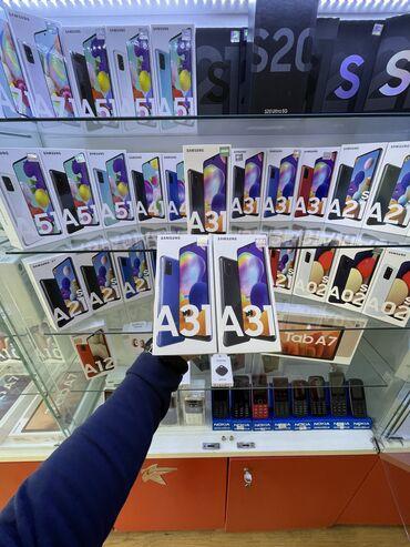 en ucuz notebook fiyatları - Azərbaycan: Samsung A31 4/64 en ucuz bizde mehdut saydadir1il qarantya qiymet