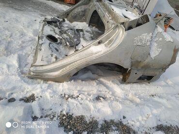 Запчасти камри 30 - Кыргызстан: Тойота Камри 30 запчасть задний 10000сом