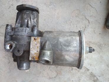 бампер передний мерседес 124 в Кыргызстан: Гур 124