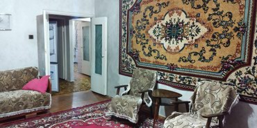 продаю 3 х комнатную квартиру в бишкеке в Кыргызстан: 2 комнаты, 47 кв. м Да