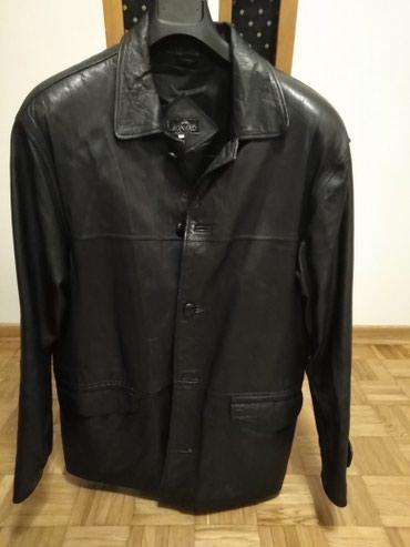 Muška jakna, vel. 50 (XL) - Belgrade