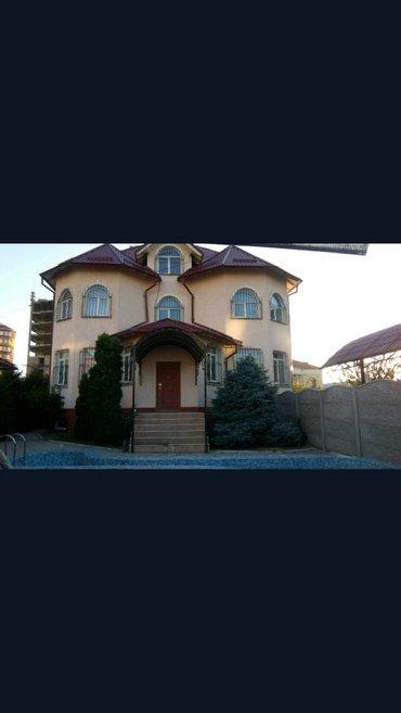 Сдаю особняк. южная магистраль пр. в Бишкек