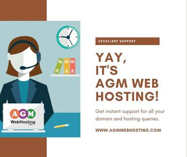 Domain & Hosting Registration in Nepal-AGM Web HostingWhen going