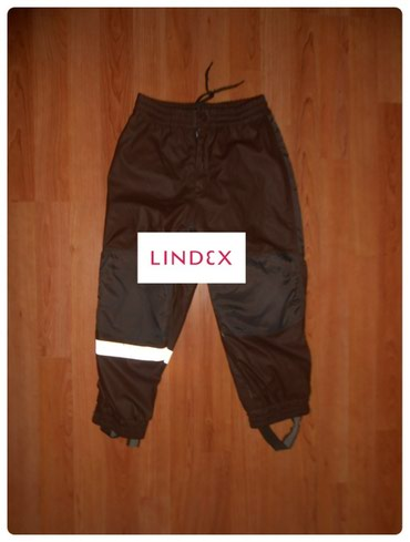 Pantalone ski Lindex inpregnirane vel. 5 - Belgrade