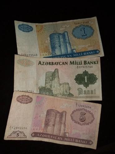 Tefal azerbaijan - Azərbaycan: Gedim Azerbaijan pulu
