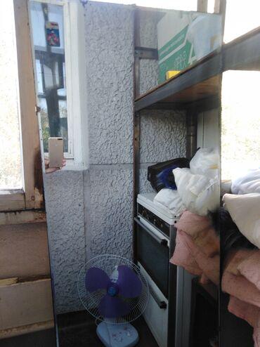 Зеркала - Кыргызстан: Продаю зеркало 50 см 120см высота