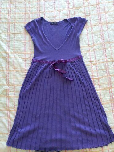 Haljina velicina L kupljena u P. S. fashion jako skupo