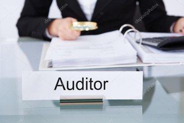 требуется аудитор в частную фирму в Бишкек
