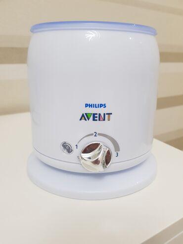 avent philips в Кыргызстан: Продаю Электрический Подогреватель для бутылочек PHILIPS AVENT