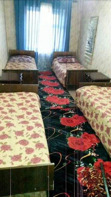 Отдых на Иссык-Куле - Кыргызстан: Хостел в Караколе.Звонить заранее