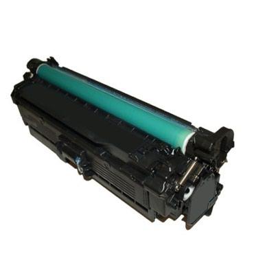 CE400X HP 507X Тонер-картридж черный (11000 стр. в Бишкек