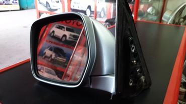 Оптика кузовные моторы для внедорожников в Бишкек
