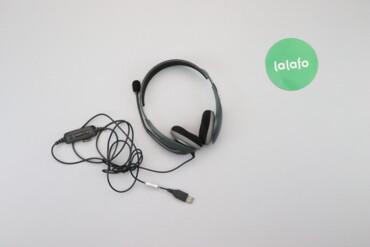 Навушники/гарнітура Jabra UC Voice 150 duo    Бренд: Jabra  Модель: UC