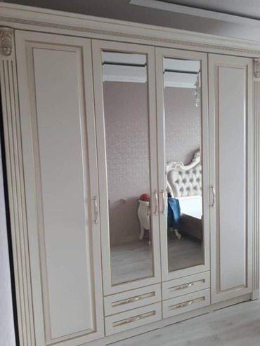 Встроенные шкафы-купе на заказ, в Бишкек