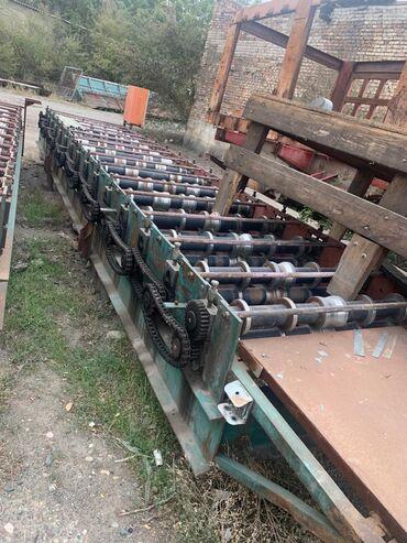 Продается линия по производству Профнастила  Есть 2 станка