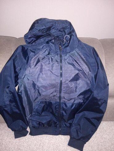 Dečije jakne i kaputi | Kostolac: Suskavac trenerka velicina 14 ili 164
