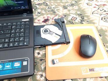 СРОЧНО прадаётся ноутбук Asus, Состояние отличное, продаётся потому