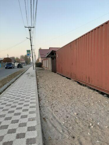 продам дом из контейнера в Кыргызстан: Продам Дом 31 кв. м, 2 комнаты