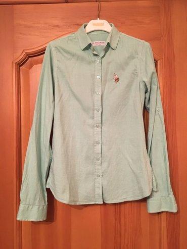 shikarnoe-vechernee-plate-v-pol в Кыргызстан: Ментол Рубашка Polo ( Турция ) размер XS 1000 сом Чёрная Рубашка Пр