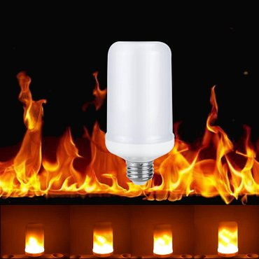 Лампы с эффектом огня в Бишкек