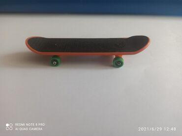 Детский мир - Орловка: Игрушечный скейт для пальцев гимнастика пальцев делай трюки