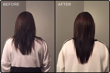 - Azərbaycan: HairX Saç uzadan şampun. Həm tökülmənin qarşısını alır və möhkəmləndir