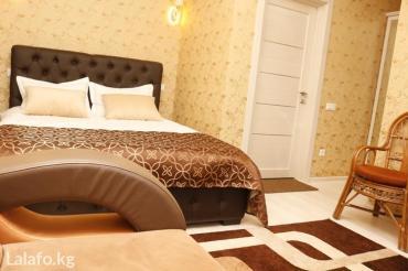 Отели и хостелы - Кыргызстан: Сдаю Мини-Отель расположен на пересечении ул. Суюнбаева - ул