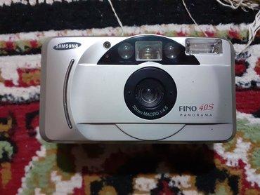 фотоаппарат nikon coolpix p50 в Кыргызстан: Продаю фотоаппарат Самсунг fino 40s panorama