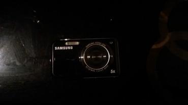 Samsung k zoom - Azərbaycan: Fotoaparat samsung 4.7-23.5mm 1:3.3-5.9 26mm 5x samsung zoom lens bir