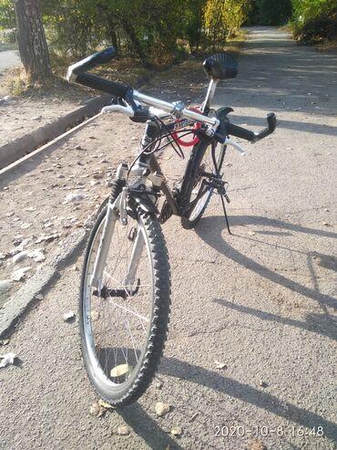 Спорт и хобби - Каныш-Кия: Продаю велосипед германский оригинал