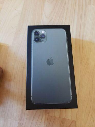 Ολοκαίνουργιο iPhone 11pro Max 256GB με πλήρη αξεσουάρ