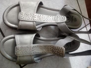 Δερμάτινα παπούτσια αφορετα σε Σέρρες